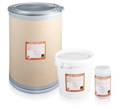 Vízkőtelenítő szivattyú (savazógép) vegyszer/sav 1,5kg (BOILER CLEANER P)
