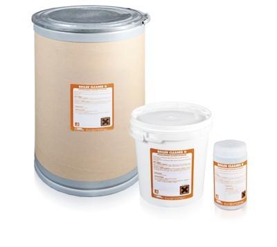 Sav semlegesítő por állagú lúg (Bolier Cleaner N) 1kg
