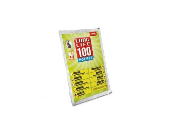 GEL Long Life 100 fűtés rendszer inhibitor korróziógátló
