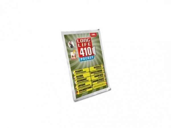 GEL Long Life 410 fűtési rendszer univerzális tisztítószer