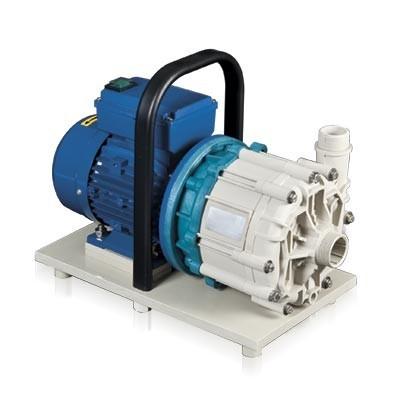 GEL BOY C 200 Ipari vízkőtelenítő savazógép