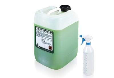 Tűztér tisztító spray 1L (Boiler Cleaner Fumi Plus)