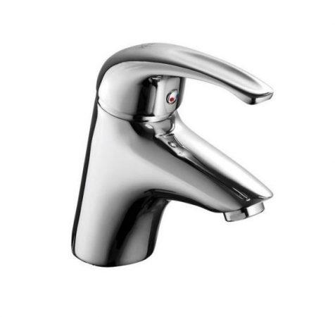 PIRYT álló mosdó csaptelep automata leeresztővel