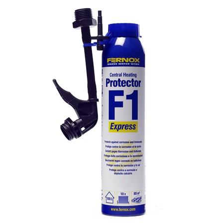 Fernox Protector F1 Express korróziógátló adalék