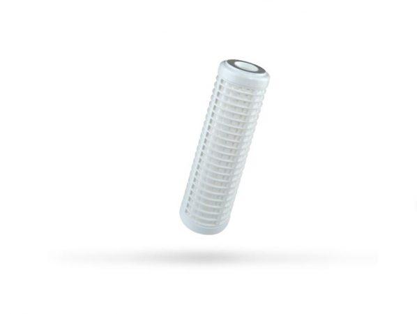 """ATLAS Mosható szűrő 150 micron 5"""" (RL 5 SX 150mcr Cartridge)"""